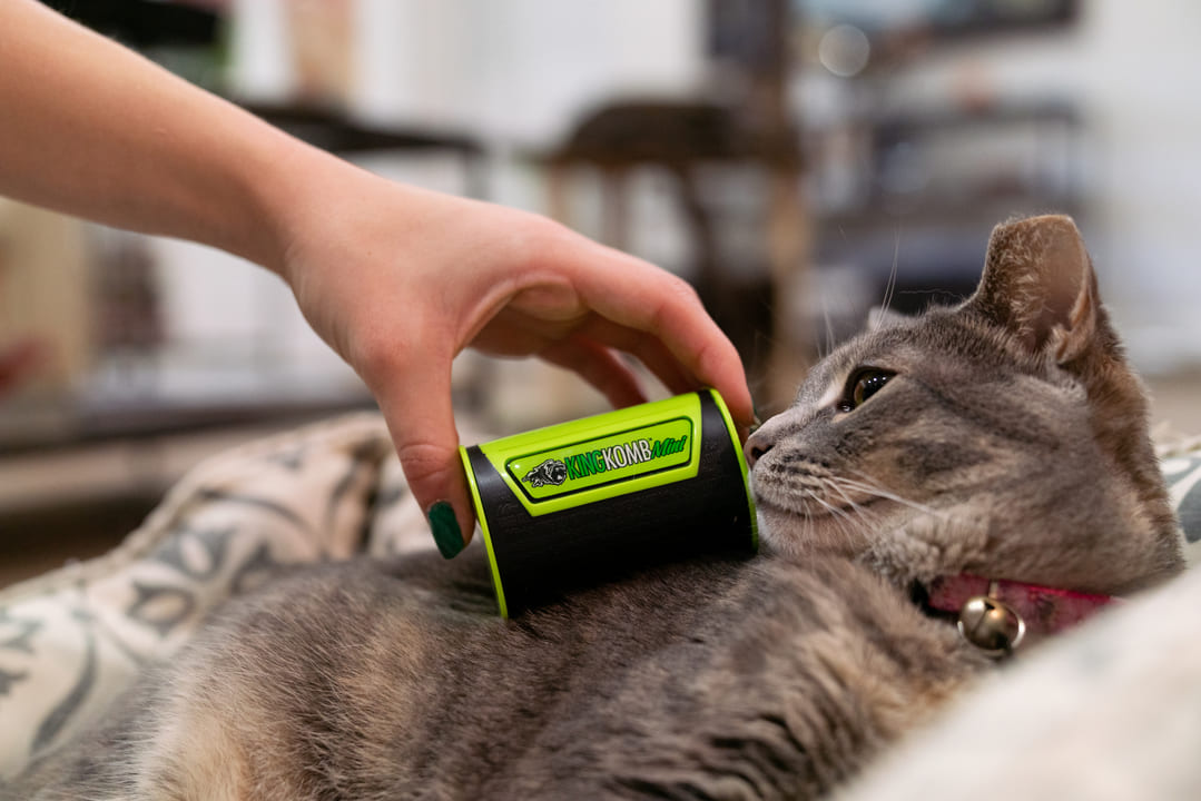 Shop King Kanine For More Pet Grooming Products And Supplements