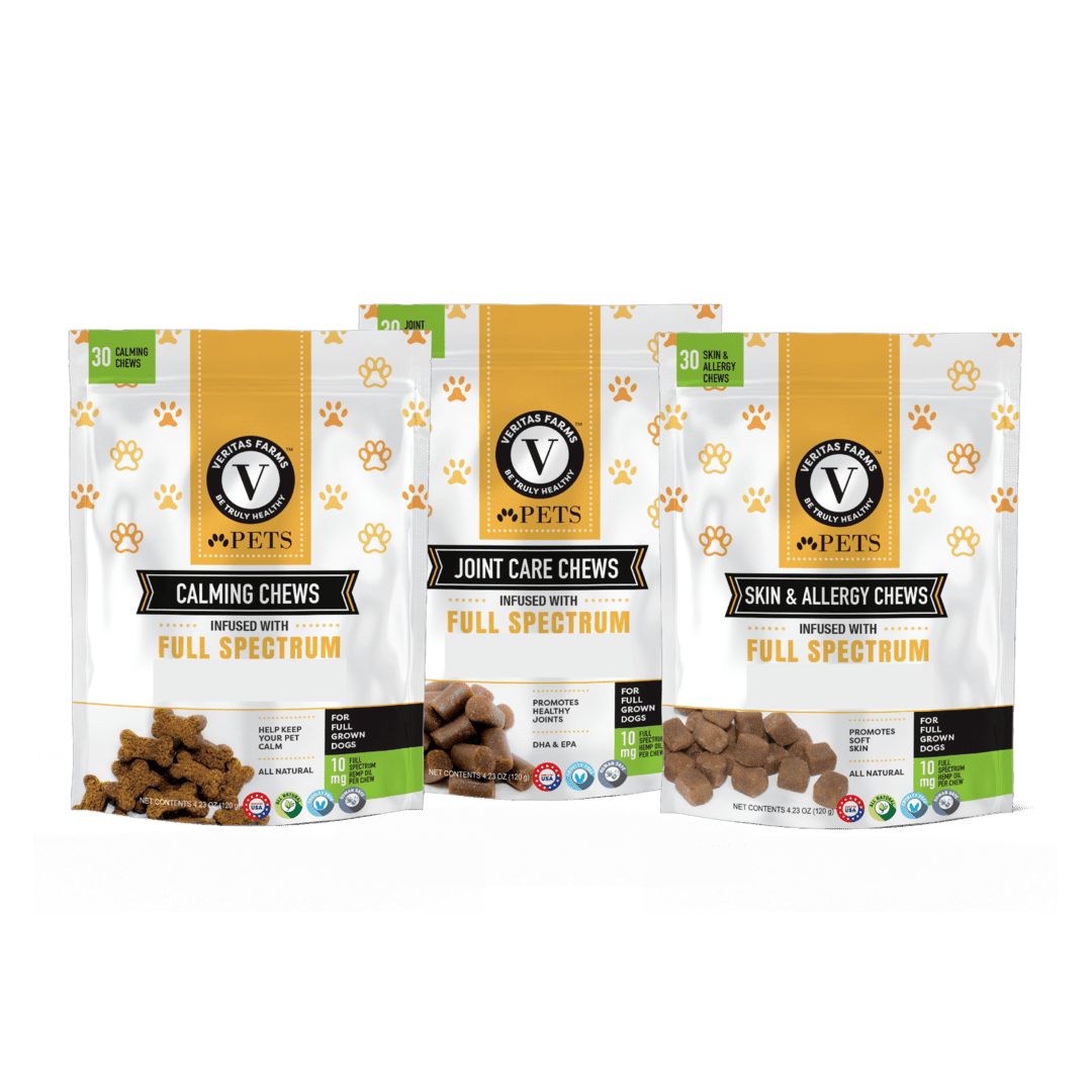 The Best Natural Pet Products
